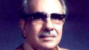 پاکستان کے نامور شاعر انتقال کر گئے