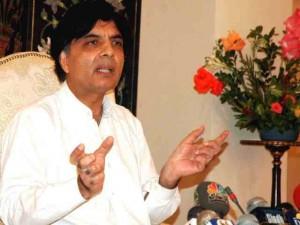 یورپ میں مقیم پاکستانیوں کو مشکلات کا سامنا کرنا پڑے گا : چوہدری نثار
