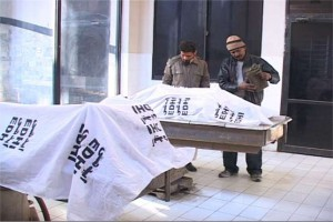 کراچی طالبان کا پولیس چوکی پر حملہ