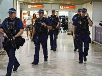 یورپ اور نیو یارک میں دہشت گردی کے خطرات