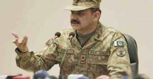 طالبان سے مذاکرات کا عمل ختم ہونے کی وجہ افغان حکام ہیں : عاصم باجوہ