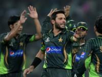 پاکستان اپنی رینکنگ برقرار رکھنے کے لئے پر عزم