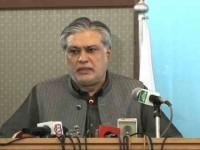 جہانگیر خان ترین کا اسحاق ڈار سے لودھراہ کے لئے فنڈز جاری کرنے کا مطالبہ