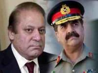 سندھ کے بعد پنجاب میں بھی رینجرز آپریشن شروع کرنے پر غور