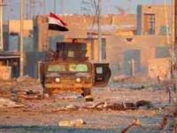 عراق میں فوجی اڈے پر دولت اسلامیہ کا حملہ