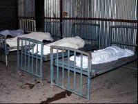 پشاور میں گھر سے ماں اور تین بچوں کی لاشیں برآمد