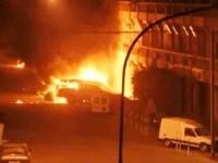 برکینا ہوٹل پر شدت پسندوں کا قبضہ سیکورٹی فورسز کے 20 افراد ہلاک