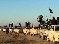شام کے شہر پر دولت اسلامیہ کا قبضہ عالی طاقتوں کے لئے لمحہ فکریہ