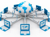 انٹرنیٹ پر انگلش کے استعمال میں بتدریج کمی آ رہی ہے