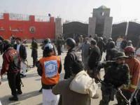 باچا خان یونیورسٹی پر حملہ طالبان نے ذمہ داری قبول کر لی