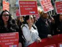 فرانس میں جسم فروشی غیر قانونی قرار: نئی قانون سازی