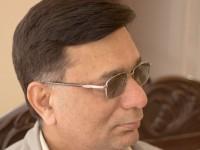 پاکستان کے پہلے نا بینا صحافی:  سید سردار احمد پیر زادہ