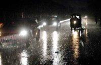 پشاور میں اندھا دھند بارش 2 افراد جا بحق متعدد زخمی