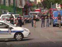 فرانس ۔۔ چرچ میں لوگوں کو یرغمال بنانے والے مسلح افراد ہلاک