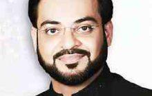 ایم کیو ایم کے رہنماء ڈاکٹر عامر لیاقت حسین نے پارٹی چھوڑنے اور سیست سے کنارہ کش ہونے کا اعلان کر دیا ہے۔