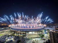 ریو اولمپکس سے چند تازہ تریں خبریں