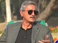 Naye Awaz Exclusive with Jahangir Tareen PTI