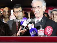 وزیر اعلی خیبر پختونخواہ پر ویز خٹک کی لندن میں میڈیا سے گفتگو