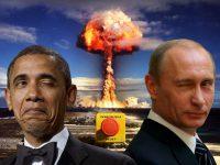 شام کا تنازع امریکہ اور روس کے درمیان جنگ کا خطرہ منڈلا نے لگا