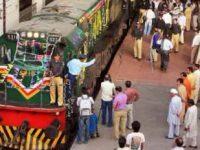محکمہ ریلوے نے حادثات سے بچاؤ کے کئے ڈرائیورز کے فزیکل ٹیسٹ کروانے کی ہدایات