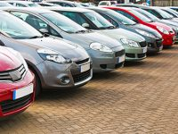 وفاقی دارالحکومت میں روزانہ گاڑیوں کی تعداد میں حیران کن اضافہ