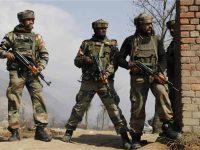 مقبوضہ کشمیر میں بھارتی فوجی چوکی پر حملہ ، تین افسران ہلاک