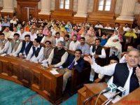 پنجاب کے نئے وزراء کو قلمدان مل گئے: مکمل تفصیلات