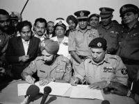 سقوط ڈھاکہ ملکی تاریخ پر بدترین سیاہ دھبہ ہے: شوکت علی بلوچ