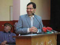 حافظ محمد نجیب اسسٹنٹ کمشنر پیرمحل کا سندھلیانوالی شہر اورگردونواح کے چکوک کا طوفانی دورہ