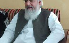 جسٹس شوکت صدیقی کے ریمارکس تازہ ہوا کا جھونکا ہیں ۔ مولانا احمد لدھیانوی