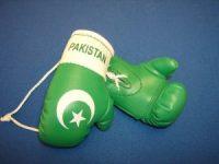 بلاول ضیاء نے پاکستان آرمی باکسنگ مقابلوں میں پہلی پوزیشن حاصل کرلی