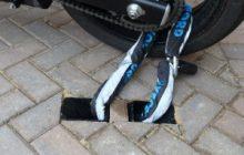 گھر کے باہر کھڑی مو ٹر سائیکل چوری : تھانہ کمالیہ میں مقدمہ درج