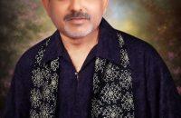 بین الاقوامی شہرت یافتہ شاعر سیۤد ظفر عباس ظفرؔ۔۔ تحریر سیۤد سلمان اکبر رضوی